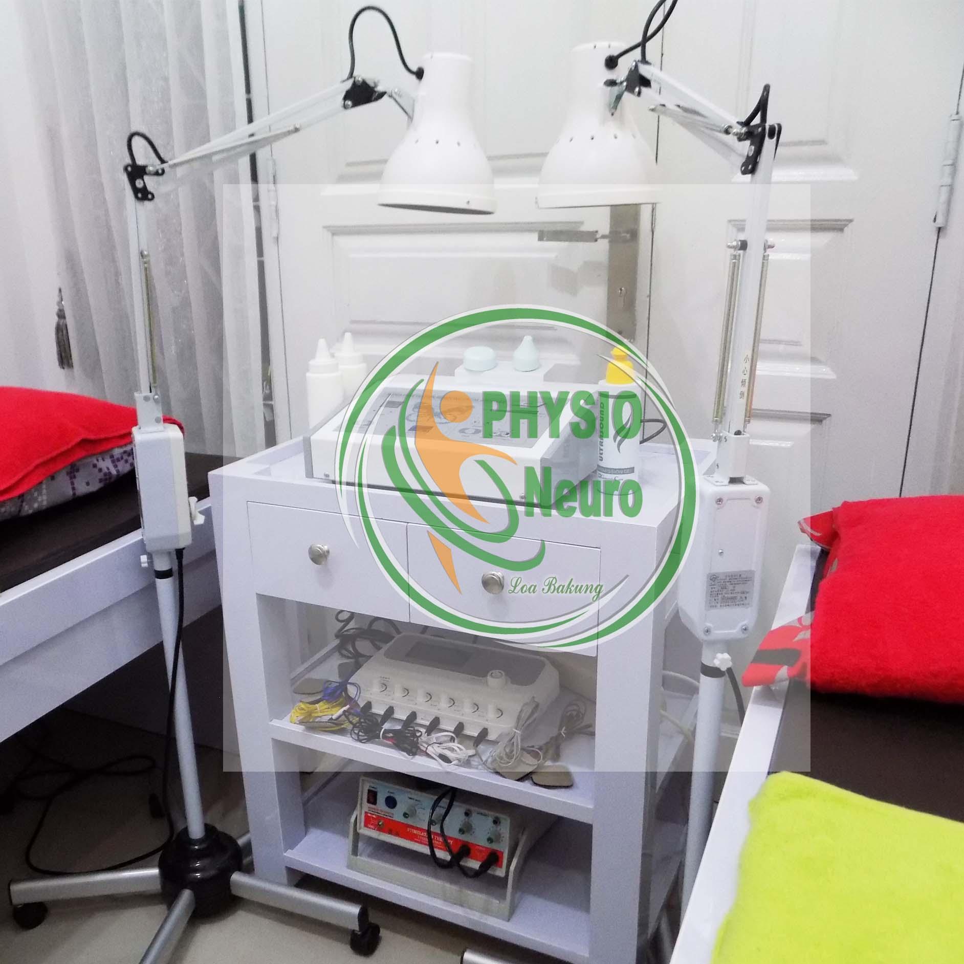 modalitas layanan physio neuro praktek fisioterapi di samarinda indonesia